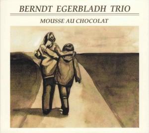 Berndt Egerbladh Mousse Au Chocolat